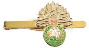 Royal Regiment Of Fusiliers Tie Bar / Slide