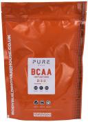 Bodybuilding Warehouse Pure iBCAA 2:1:1 Instantised Branch Chain Amino Acid Powder Raspberry Lemonade 1 kg
