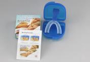 Anti Snore Soft Silicone Mouthpiece Apnea Guard