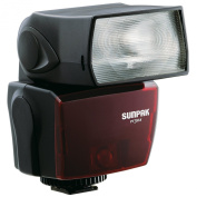 Sunpak PF-30X Flash with E-TTL for Canon AF