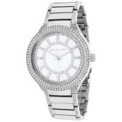 Michael Kors Women's MK3311 Kerry Stainless Steel Watch