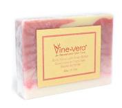 Vine Vera Resveratrol Skin Shea Butter Body Soap