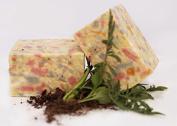 SallyeAnder Gardener's Hand Soap With Bag Quantity Single Bar