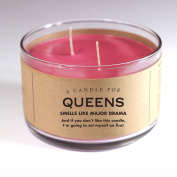 A Candle for Queens - 500ml Candle by Whiskey River Soap Co.