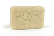 Two Bars - Honey Almond Pre de Provence Shea Enrichd Soap 250 Grammes
