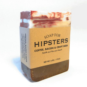 Soap for Hipsters - BEST SELLER! 180ml Soap by Whiskey River Soap Co.