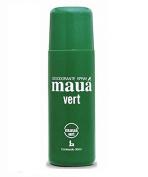Linha Tradicional Maua - Desodorante Vert Spray Unisex 90 Ml -