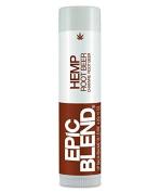 Epic Blend Hemp Root Beer Lip Balm .440ml