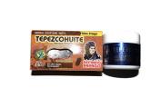 Set Jabon y Crema de Dia de Tepezcohuite, Set of Day Cream and Bar Soap of Tepezcohuite.