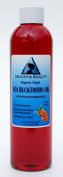 Sea Buckthorn Oil Organic Unrefined Virgin Supercritical CO2 Extracted Pure 240ml