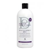 Design Essentials Milk & Honey 6N1 Reconstructive Conditioner, 950ml