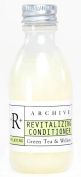 Archive Essentials Green Tea & Willow Revitalising Conditioner 45ml, Set of 9