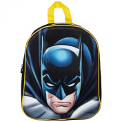 Character DC Superhero 'Batman' EVA 3D Junior Backpack