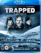 Trapped [Region B] [Blu-ray]