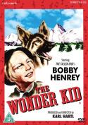 The Wonder Kid [Region 2]