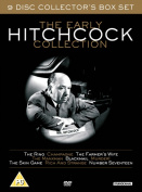 The Early Hitchcock Collection [Region 2]