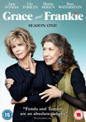 Grace and Frankie: Season 1 [Region 2]