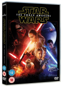 Star Wars: The Force Awakens [Region 2]