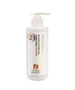GEMS STYLE Pro-Techs Organic Keratin Treatment Strong 240ml Plus Clarifying 240ml