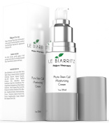 Advanced Dermatology Anti Ageing Lilac Stem Cell Face Cream & Moisturiser - With Naturally-Occurring Vitamin C, E, A (Retinol) & Antioxidants - Helps Reduce & Repair Fine Lines, Wrinkles, & Ageing Skin