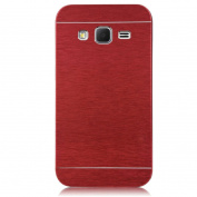Sannysis luminum Metal Case Cover For Samsung Galaxy Core Prime Prevail LTE G360