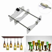 LANMU Bottle Cutter,Glass Bottle Cutter,Bottle Cutter Machine,Wine Bottle Cutter,Bottle Cutter Kit,Glass Bottle Cutting Tools,Cutting Glass Bottles