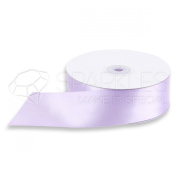 Sparkles Make It Special Satin Ribbon 50 Yard Roll 3.8cm Wide Party Decoration Solid Lavender