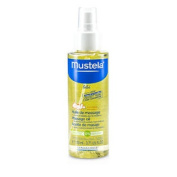 Massage Oil (New Packaging) - 110ml/3.71oz
