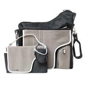 JJ Cole Designer System Bag