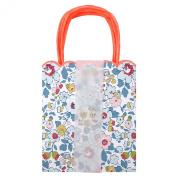 Meri Meri Liberty Betsy Party Bags, Set of 8