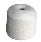 RaanPahMuang Brand Thread Hemp in Natural Off White Mixed Weights DIY Knitting, 1700 grammes