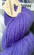 Paternayan Needlepoint 3-ply Wool Yarn-Colour -340-Periwinkle