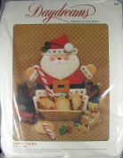 Daydreams Santa Claus Cross Stitch Kit 828 by Dick Martin