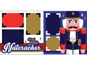 """The Nutcracker"" Scrapbook Kit"