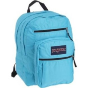 Big Student Backpack Mammoth Blue
