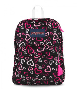 High Stakes Backpack Pink Tulip Lots Of Love