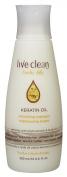 Live Clean Shampoo - 12 Oz (350ml)