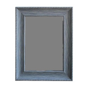 Exquisite Grey Retro Frame American Country Style Picture Frames