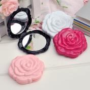 Good Quality Foldable Women Pocket Mirror
