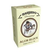 Barbero Alum Block No.01 80ml / 75 g