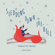 Sledding Down the Hill