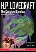 H.P. Lovecraft, the Complete Omnibus Collection, Volume II