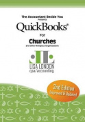 QuickBooks for Church & Other Religious Organizations