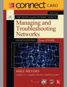 Connect Access Card for Mike Meyers Comptia Network+ Guide to Managing and Troubleshooting Networks
