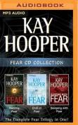 Kay Hooper - Fear Series [Audio]