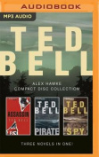 Ted Bell - Alex Hawke Series [Audio]