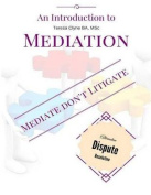 An Introduction to Mediation