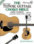 The Tenor Mandola Chord Bible