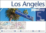 Los Angeles PopOut Map