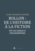 Rollon: de L'Histoire a la Fiction [FRE]